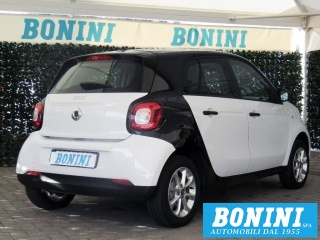 SMART ForFour 70 1.0 Youngster - Neopatentati Usata