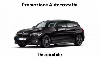 BMW 120 D 5 Porte Msport Auto EURO 6 Km 0