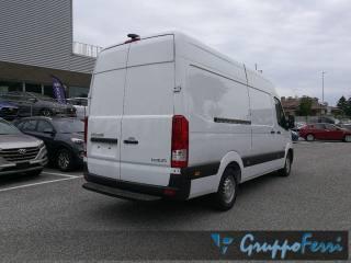 HYUNDAI H 350 VAN 2.5CRDI 150CV Classic Passo Lungo P.CONSEGNA Km 0