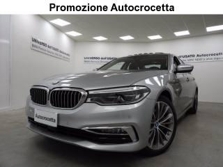 BMW 530 E Luxury Plug In Km 0