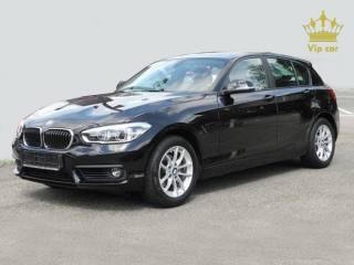 BMW 118 D 5p. SpeedLimit *LED*NAVI*PDC* Usata