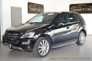 MERCEDES-BENZ ML 350 CDI GRAND EDITION PREMIUM NAVI 20