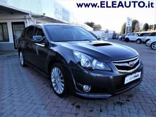 Annunci Subaru Legacy