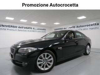 BMW 530 D XDrive 258CV Futura Auto Usata