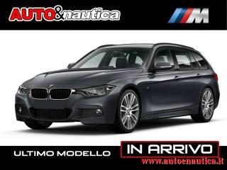 BMW 318 D Touring 150 Cv Steptronic M Sport Usata