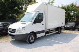 MERCEDES-BENZ Sprinter T43/35 316 CDI Cabinato Pro Usata