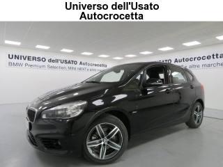 BMW 216 D Active Tourer Sport EURO 6 Usata
