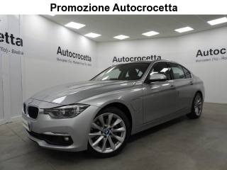 BMW 330 E IPerformance Luxury Km 0