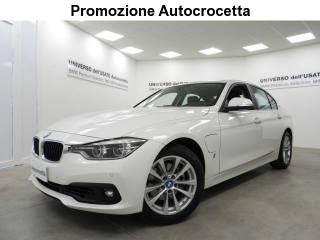 BMW 330 E IPerformance Business Advantage Km 0