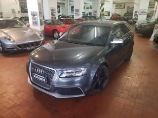 Annunci Audi Rs3
