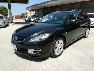 MAZDA 6 2.0 CD 140CV Wagon Luxury 58000KM Usata
