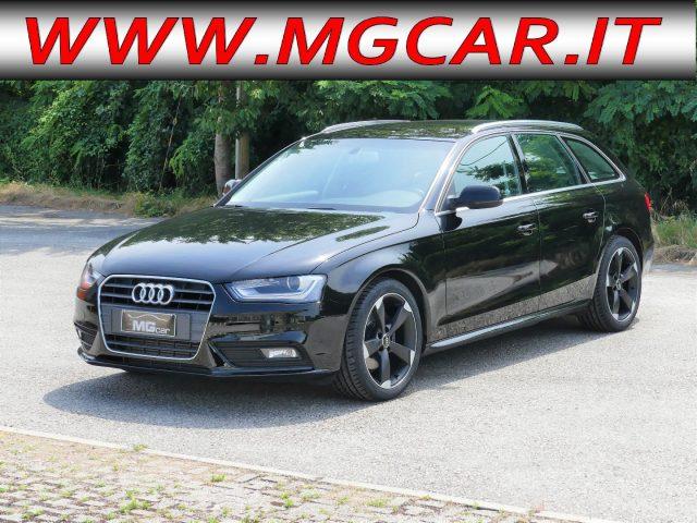 Audi A4 usata Avant 2.0 TDI 150 CV multitronic-XENO-SED.SPORT 18 diesel Rif. 7235082
