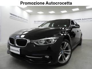 BMW 320 D Touring Sportline Usata