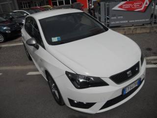 SEAT Ibiza 1.6 TDI CR 5 Porte FR Usata