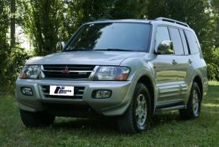 Annunci Mitsubishi Pajero