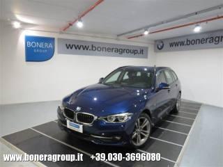 BMW 320 D XDrive Touring Sport Usata