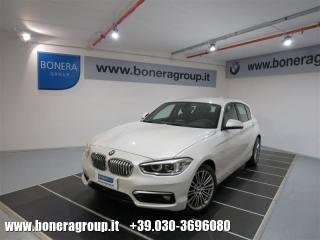 BMW 118 D 5p. Urban Usata