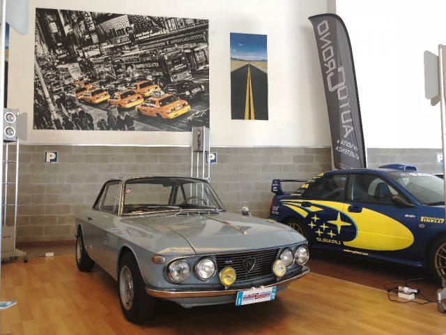 Lancia Fulvia usata FULVIA COUPE' RALLY 1.3 ASI a benzina Rif. 9323376