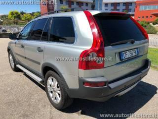 VOLVO XC90 2.4 D5 Aut. AWD Usata