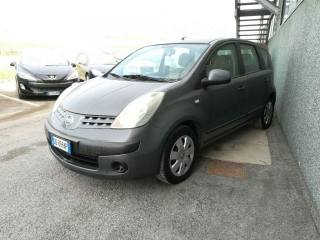 NISSAN Note 1.5 DCi 86CV Usata