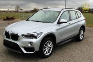 BMW X1 SDrive18d Advantage Automatic Usata