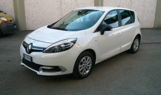 RENAULT Scenic 1.5 DCi 110CV Start&Stop Wave N1-Autocarro Usata