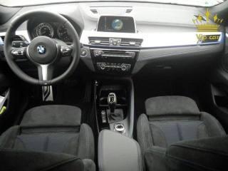 BMW X2 XDrive20d Msport 4WD *LED*NAVI* Usata
