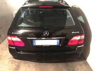 Annunci Mercedes Benz E 500