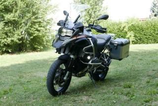 Annunci Bmw Adventure Gs 1200 Lc Akr