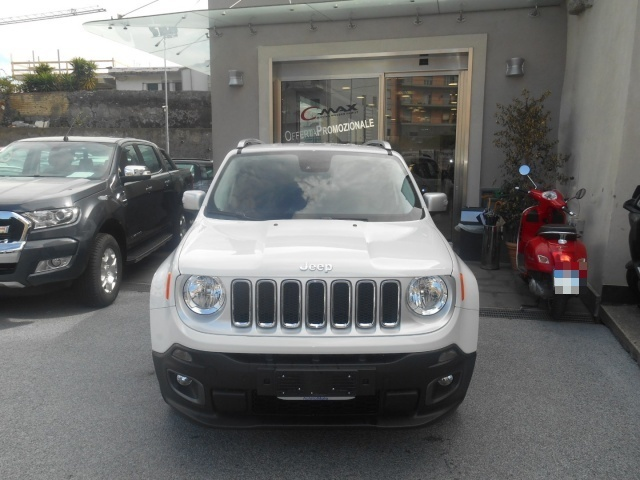 JEEP Renegade 1.0 Benz. 120CV Longitude
