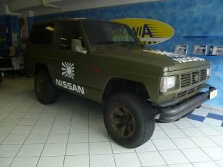 NISSAN Patrol Safari 1991 2.8 Turbo Diesel Autocarro Usata