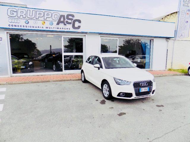 Audi A1 usata SPB 1.6 TDI Ambition ADATTA A NEOPATENTATI diesel Rif. 7341549