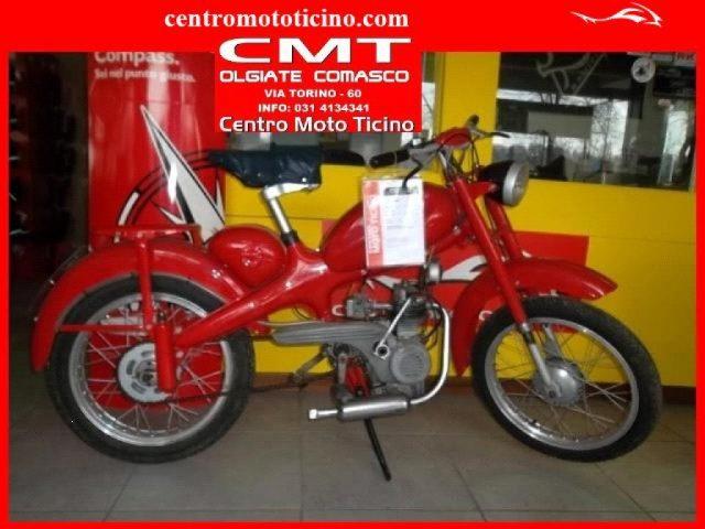 Motom usata Finanziabile - Rosso - 0 a benzina Rif. 8181461