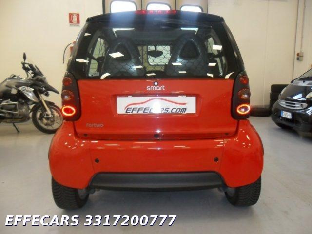 Immagine di SMART ForTwo 700 cabrio pulse (45 kW)