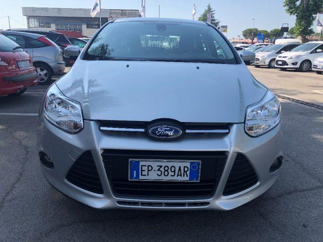Ford Focus 1.6 TDCi 115 CV Plus