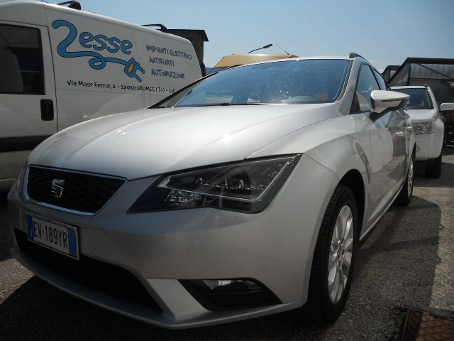 Seat Leon usata 1.6 TDI 105 CV ST Start/Stop Business LED diesel Rif. 7444056