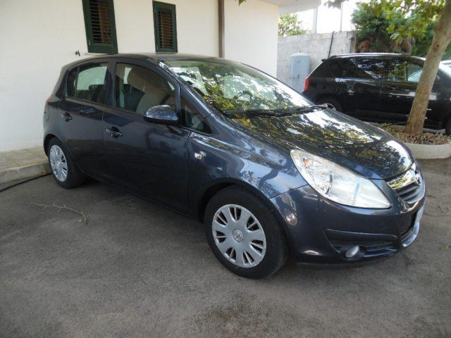 Opel Corsa usata 1.2 5 porte Cosmo GPL IMPIANTO GAS a benzina Rif. 8875122