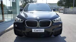 BMW X1 XDrive20d Msport LISTINO 64.500? IVA ESPOSTA Usata