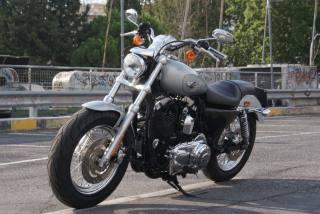 Annunci Harley Davidson 1200c Sportster Custom